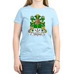 Marteau Family Crest Women's Light T-Shirt
