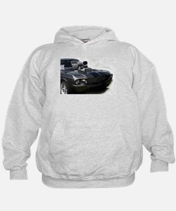 Unique Shelby Hoodie