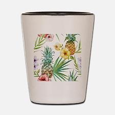Unique Pineapple Shot Glass