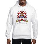 Manceau Family Crest Hooded Sweatshirt