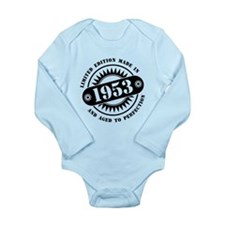 LIMITED EDITION MADE IN 1953 Body Suit