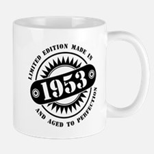 LIMITED EDITION MADE IN 1953 Mugs