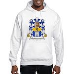 Maisonneuve Family Crest Hooded Sweatshirt