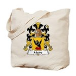 Maire Family Crest  Tote Bag