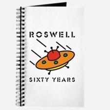 The 1947 Roswell UFO incident Journal