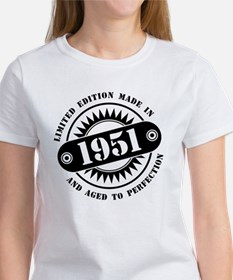 LIMITED EDITION MADE IN 1951 T-Shirt