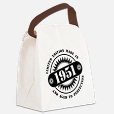 LIMITED EDITION MADE IN 1951 Canvas Lunch Bag