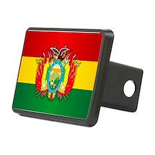 Bolivia COA Hitch Cover