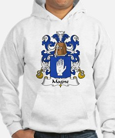 Magne Family Crest Hoodie