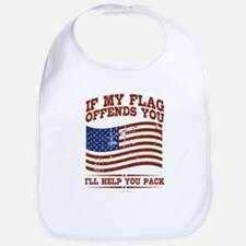 If My Flag Offends Bib