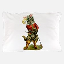 Puss In Boots Pillow Case