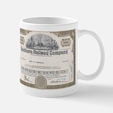 Southern Railway Mug