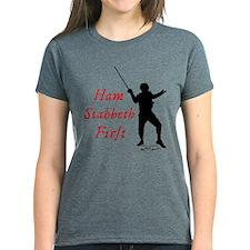 Ham Stabbeth First (classic) T-Shirt