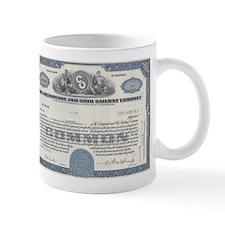 C&O Railway Mug