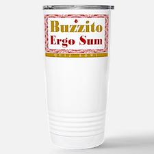 Buzzito Travel Mug