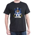 Loyers Family Crest Dark T-Shirt