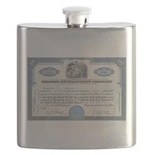 Mission Development Flask