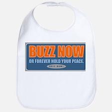 Buzz Now Bib