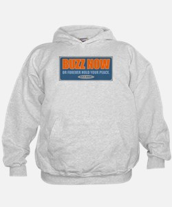 Buzz Now Hoodie