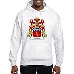 Loiseau Family Crest Hooded Sweatshirt