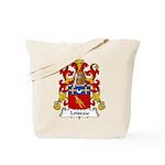 Loiseau Family Crest Tote Bag