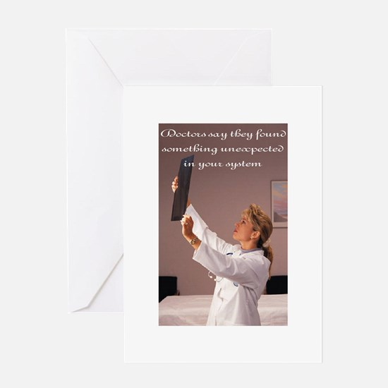 Funny get well Greeting Cards