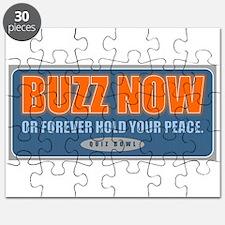 Buzz Now Puzzle
