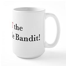Clintonville Bandit MugMugs