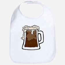Root Beer Float Bib