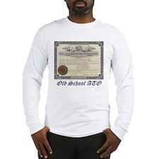 ATO Old School Long Sleeve T-Shirt