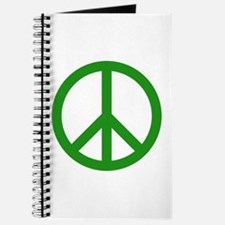 green peace Journal