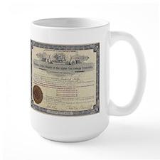 ATO Delta Stock Mug