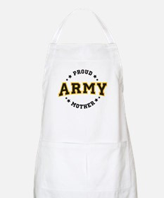 Proud U.S. Army Mother Apron