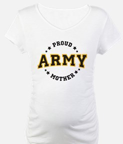 Proud U.S. Army Mother Shirt