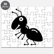 Ant Puzzle