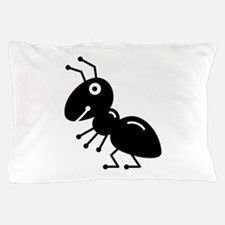Ant Pillow Case