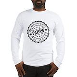 Papaw Long Sleeve T-shirts