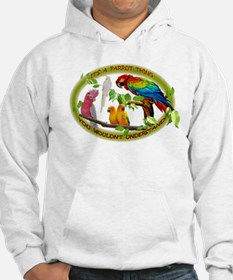 It's a Parrot Thing! Hoodie