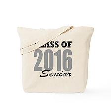 Class of 2016 (senior) Tote Bag