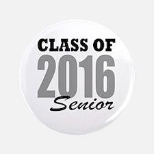 Class of 2016 (senior) Button