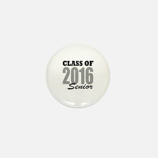 Class of 2016 (senior) Mini Button