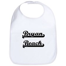 Bryan Beach Classic Retro Design Bib