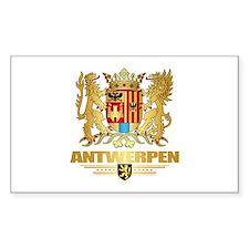 Antwerpen COA Decal