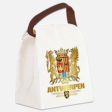 Antwerpen COA Canvas Lunch Bag