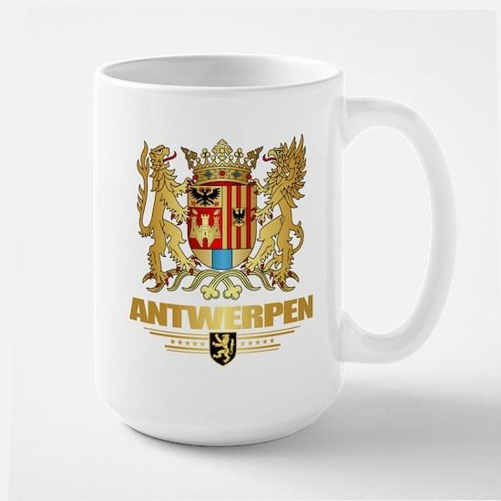 Antwerpen COA Mugs