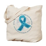 Sjs stevens johnson syndrome Totes & Shopping Bags