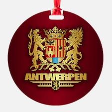 Antwerpen COA Ornament