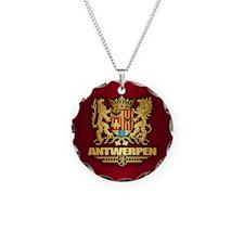 Antwerpen COA Necklace
