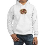 TAMMY DOLLS Hooded Sweatshirt