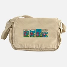 TYEISHA REX Messenger Bag